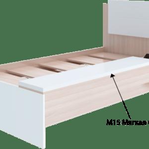14 1 300x300 - Walker 14 Кровать