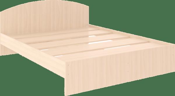 """160 1 600x330 - Кровать """"Веста"""" 160х200 см"""