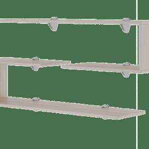 18 300x300 - OSTIN 18 Полка навесная 3