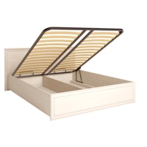 Венеция 05 кровать 160*200 см с подъемным механизмом