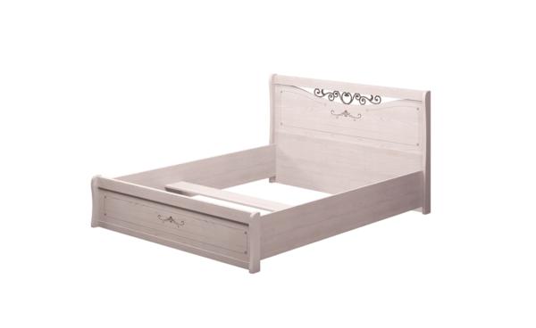 Афродита 20 Кровать 140*200 см