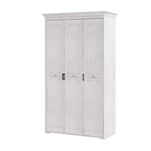 Афродита 06 Шкаф 3-х дверный