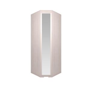 Афродита 19 шкаф угловой с зеркалом