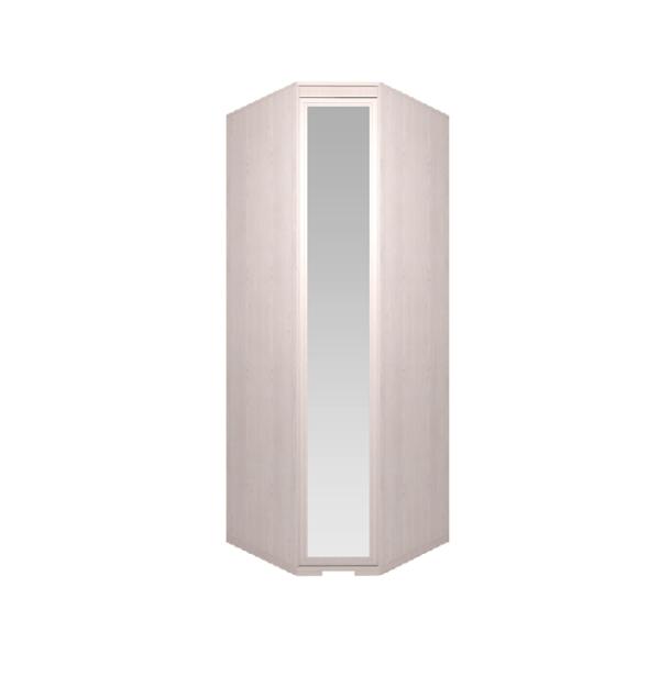 210218132931 600x615 - Афродита 19 шкаф угловой с зеркалом