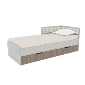 Хогвартс кровать 80х200 см