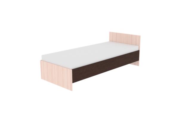 Бася кровать 80*190 см