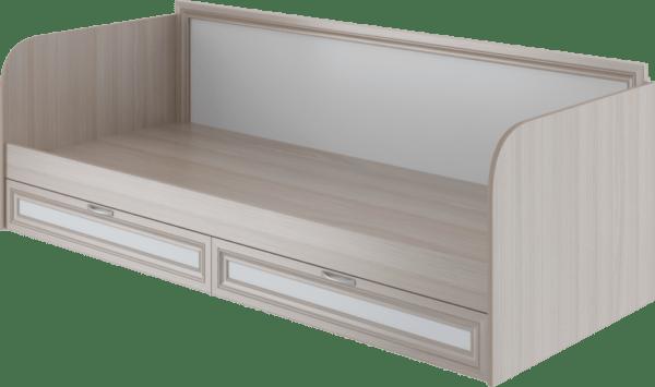 23 600x355 - OSTIN 23 Кровать ящиками