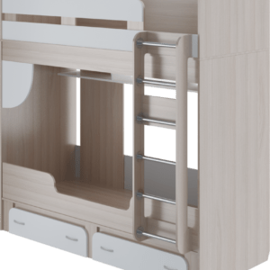 OSTIN 25 Кровать двухъярусная