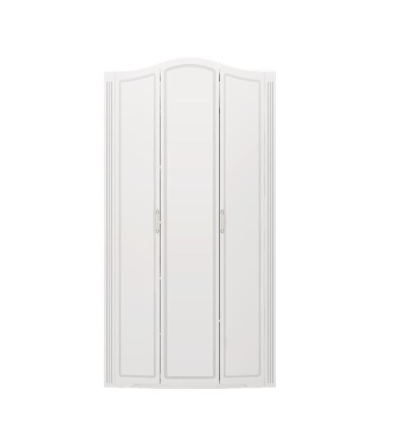 Виктория 09 шкаф для одежды 3-х дверный