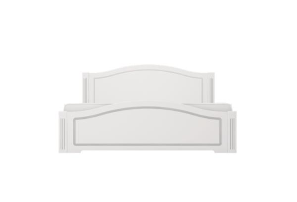 Виктория 05 кровать 160*200 см