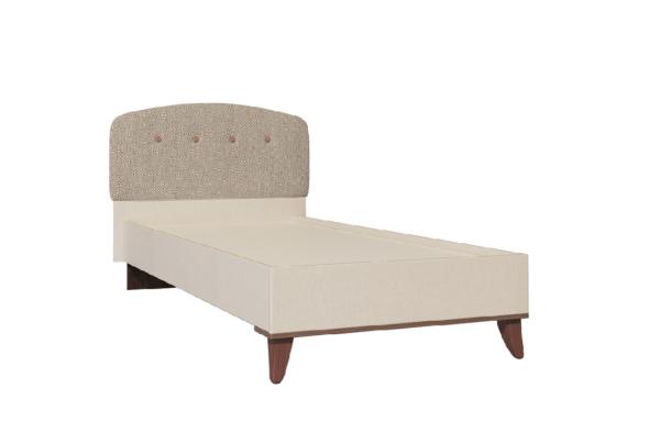 5 2 600x404 - Кровать Юниор 90х200 см