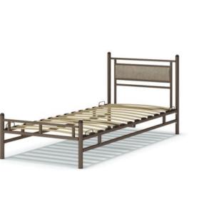 """66 300x300 - Кровать """"Мелина"""" 90*200 см"""