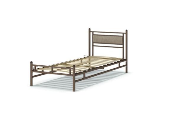 """66 600x394 - Кровать """"Мелина"""" 90*200 см"""