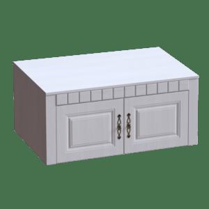 antresol 2 300x300 - Прованс антрессоль 2-х дверная