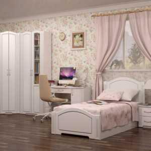 arnika 46999 300x300 - Кровать Виктория 20 90х200 см