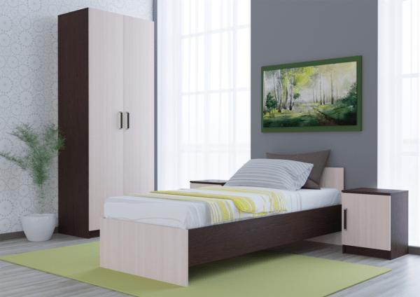 basya 600x424 - Бася кровать 80*190 см