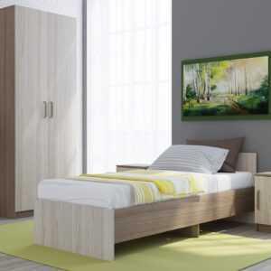 basya yash 300x300 - Бася кровать 80*190 см