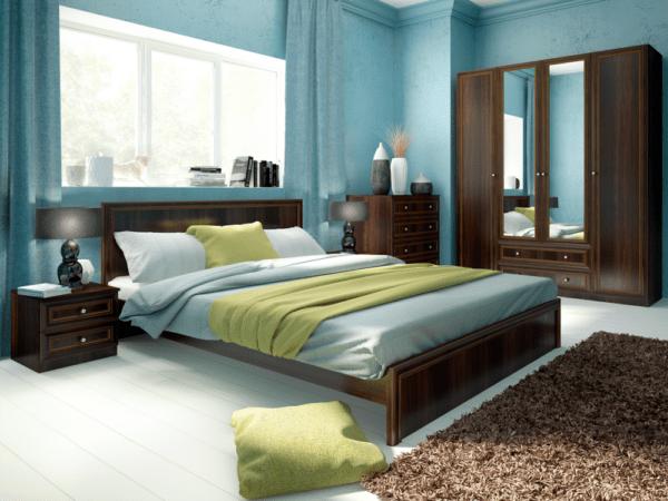 beatris 600x450 - Беатрис 8 кровать 160*200 см с подъемным механизмом