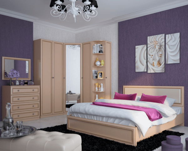 beatris2 600x480 - Беатрис 8 кровать 160*200 см с подъемным механизмом