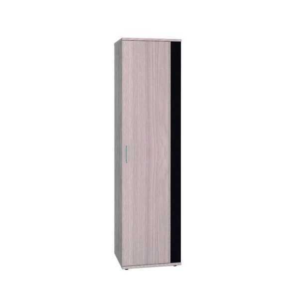 berlin16 2 1 600x600 - BERLIN 16 Шкаф для одежды (венге)