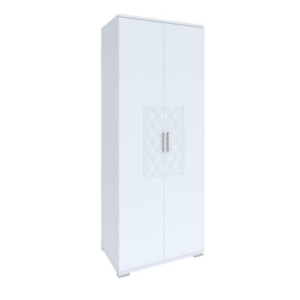 Тиффани М01 шкаф двухдверный