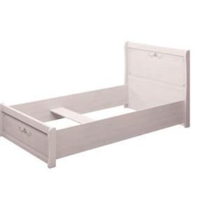 Афродита 26 Кровать 120*200 см