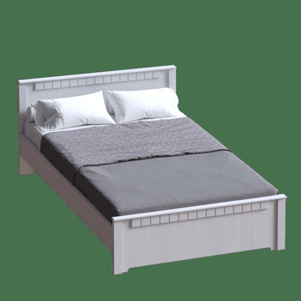 krovat 1 600x600 - Кровать Прованс 120х200 см в классическом стиле