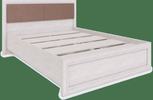 krovat 600x395 - Саванна М05 Кровать 160х200 см
