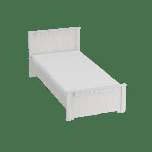 Прованс кровать 90*200 см