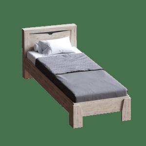 krovat 900 4 300x300 - Кровать Соренто 90х200 см
