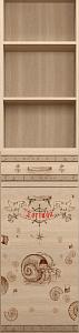 kvest21 71x300 - Квест 21 шкаф-стеллаж