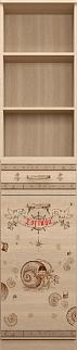 kvest21 - Квест 21 шкаф-стеллаж