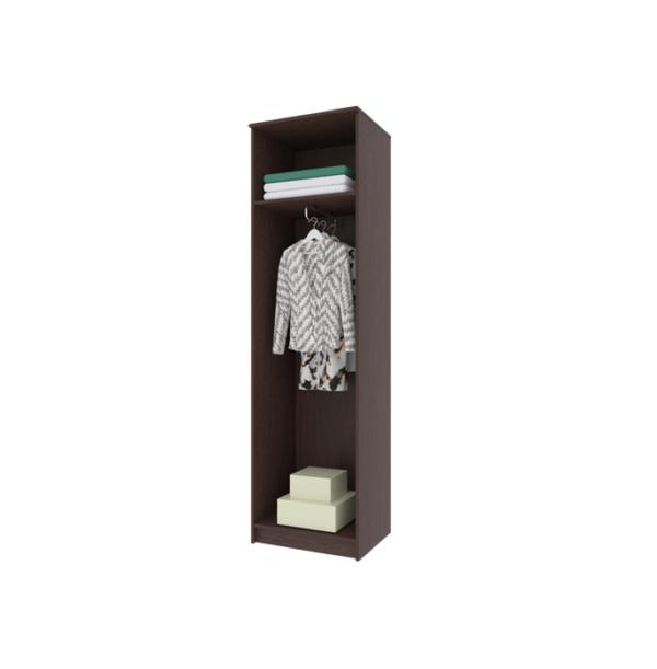 Мидори шкаф-пенал со штангой