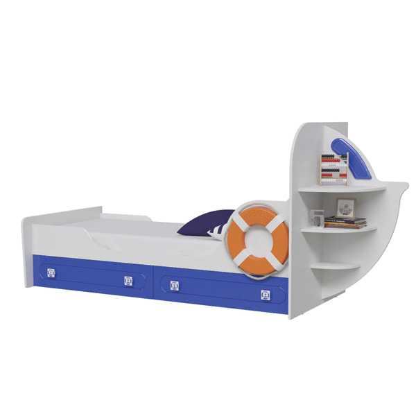 """mobi 80753 - Детская кровать Парус """"Яхта-1"""""""