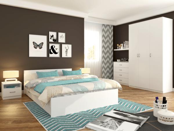 oslo 600x451 - Осло 05 кровать 160х200 см
