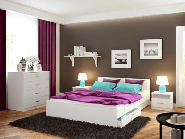 oslo3 600x451 - Осло 05 кровать 160х200 см