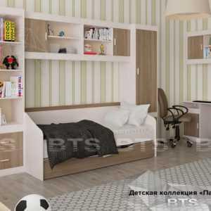 paskal 300x300 - Паскаль кровать с ящиком