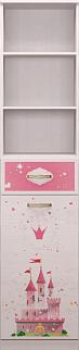 princzessa21 - Принцесса 21 шкаф стеллаж