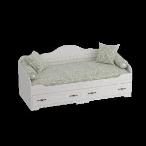 provans2 300x300 - Прованс кровать с ящиками