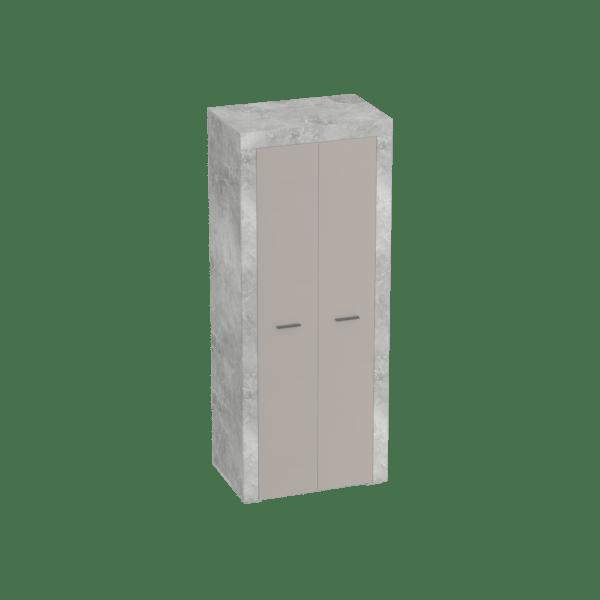 Осло шкаф для одежды