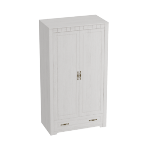 Прованс шкаф 2-х дверный