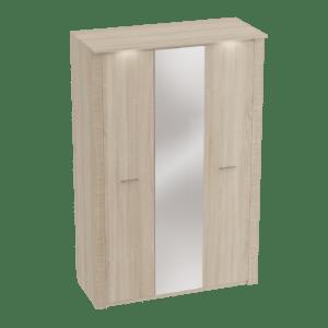 Элана шкаф 3-х дверный