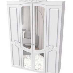 shkaf filadelfiya shk 06 300x300 - Филадельфия Шкаф 4-х дверный