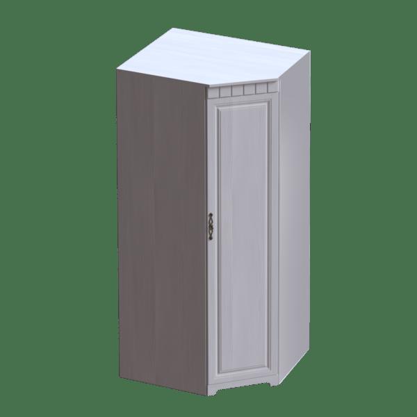 shkaf uglovoj 600x600 - Прованс шкаф угловой