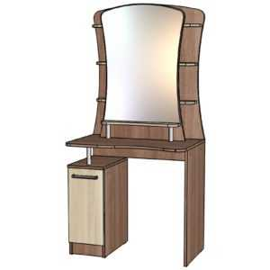 stol tual 300x300 - Коста-Рика Туалетный столик