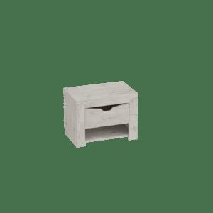 tumba s yashhikom 300x300 - Соренто тумба прикроватная
