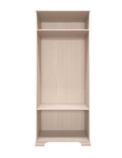 venetsiya26 2 - Венеция 26 шкаф для одежды 2-х дверный
