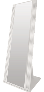 viktoriya08 145x300 - Виктория 08 зеркало напольное