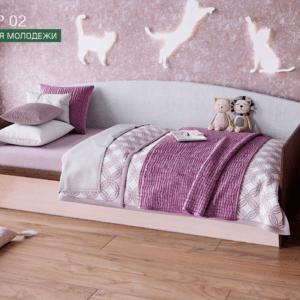 zefir2 300x300 - Зефир-2 Подростковая диван - кровать