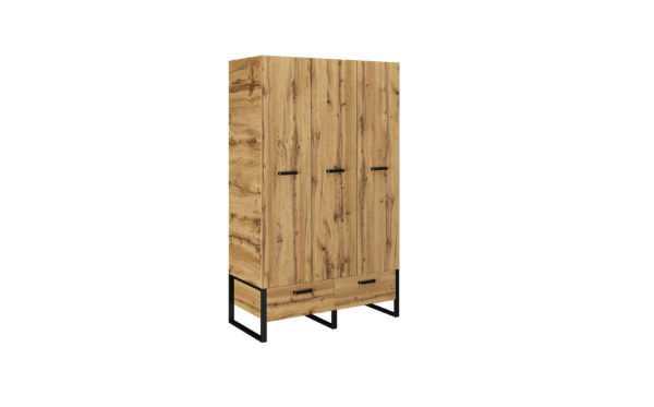 Гранд шкаф для одежды 3-х дверный